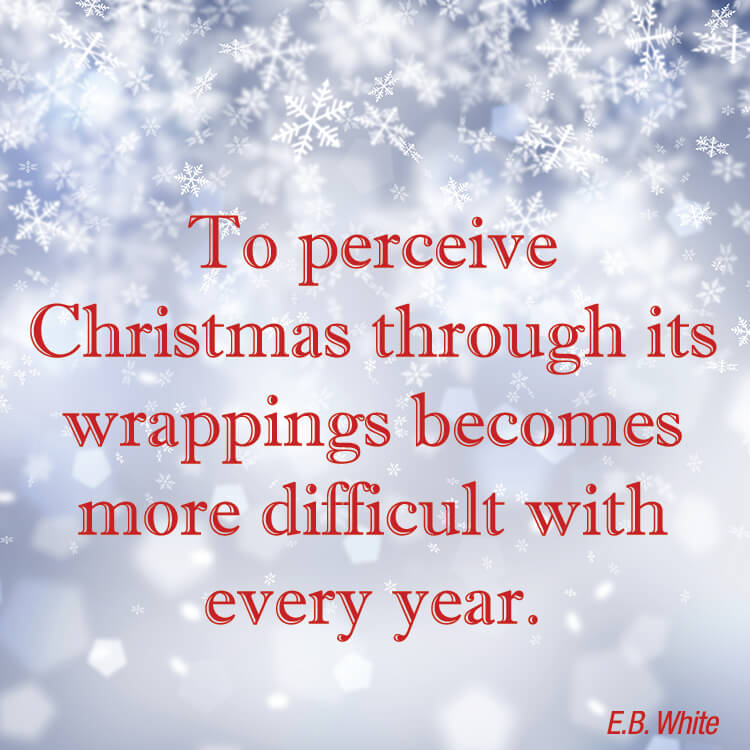 to-perceive-christmas