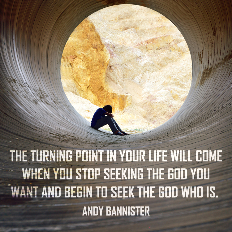 Life and turning point