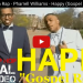 Watch – Gospel Remix  'Happy'